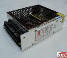 Трансформатор 12V 120W для LED лент