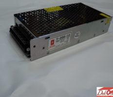 Трансформатор 12V 200W для LED лент