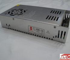 Трансформатор 12V 400W для LED лент
