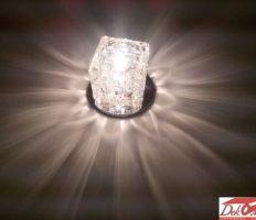 206 куб хром